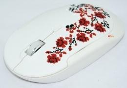 Миша Crown CMM-932W
