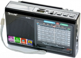 Радио Golon RX-6622