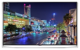 "LED 3D телевізор 84"" LG 84UB980V"