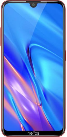 Смартфон TP-Link Neffos C9 Max 2/32GB Red