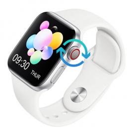 Смарт-часы Smart Watch T800 white