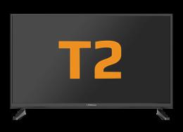 LED телевізор Liberton 24TP1HDT