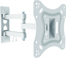 Кронштейн Brateck LPA51-223 White