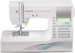 Швейна машина Singer 9960