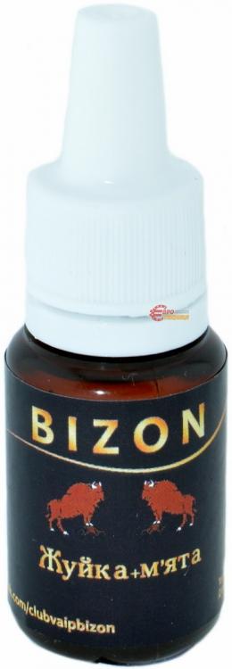 Рідина для електронної сигарети Bizon 1025
