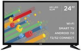 Smart телевізор Ergo 24DH5500