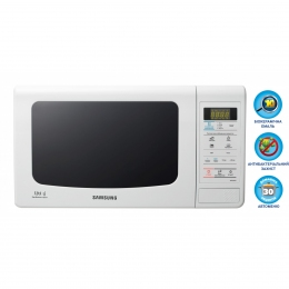 Мікрохвильова піч Samsung ME733KR