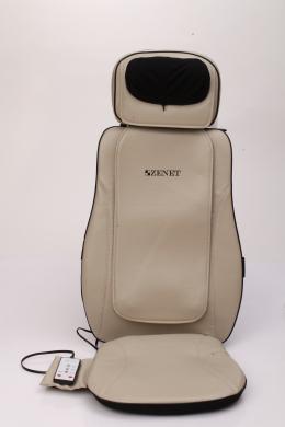 Масажна накидка Zenet ZET 860