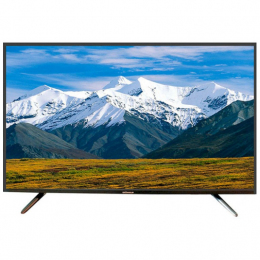 LED телевізор Grunhelm GTV32D