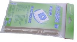 Багаторазовий мішок P03/EL01 для пилососів Philips/Electrolux