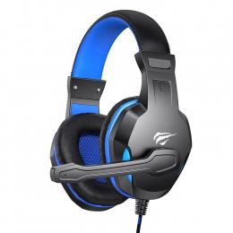 Навушники Havit HV-H763d Blue