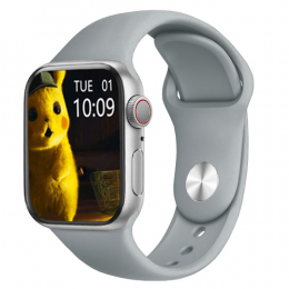Смарт-часы Smart Watch NB-PLUS silver