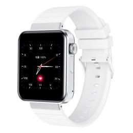 Смарт-часы Smart Watch Mi5 pro Sim card Camera White