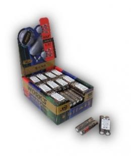 Батарейки Work's Alkaline LR03W-2S AAA 2шт