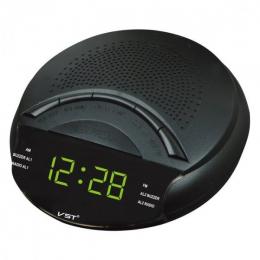 Радио-часы VST 903-2