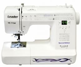 Швейна машина Leader VS-775E