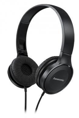 Навушники Panasonic RP-HF100GC-K