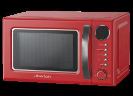 Мікрохвильова піч Liberton LMW-2083ER