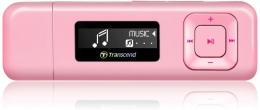 MP3 плеєр Transcend T-Soniс 330 8Gb Pink