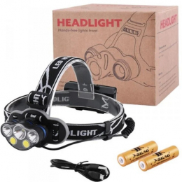 Фонарь Police Headlamp BL-KC05-T6