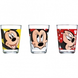 Набір стаканів Luminarc Disney Oh Minnie H6444