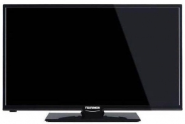 Smart телевизор Telefunken T43FX280DLB
