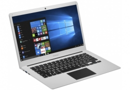 Ноутбук Prestigio SmartBook 141C (PSB141C01BFP_WH_CIS) White