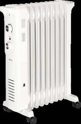 Масляний радіатор ECG OR 2090
