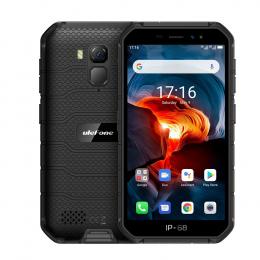 Смартфон Ulefone Armor X7 Pro 4/32GB Black