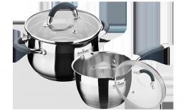 Набір посуду Maxmark MK-SP5510A