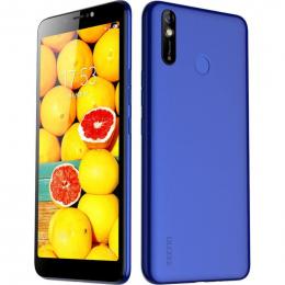 Смартфон Tecno Pouvoir 3 Air (LC6a) 1/16GB Dual Sim Aqua Blue