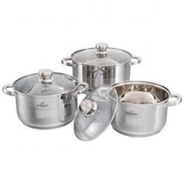 Набор посуды Bohmann BH 06-375