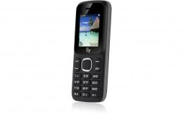 Мобильный телефон Fly FF180 Dual Sim Black