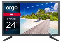 Smart телевізор Ergo 24DHS6000