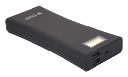 Универсальная мобильная батарея PowerPlant PPLA9305 15600mAh