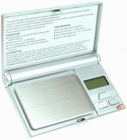 Ювелірні ваги Digital Scale YZ-1726