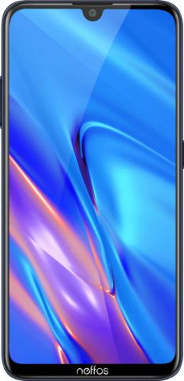 Смартфон TP-Link Neffos C9 Max 2/32GB Dark Blue