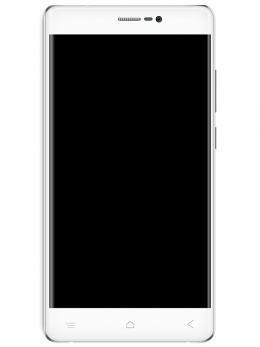 Смартфон Blackview А8 Мах White