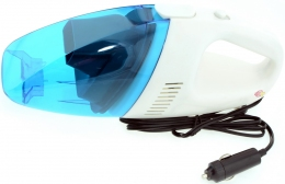Автомобільний пилосос High-Power Vacuum Cleaner Portable