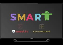 Smart телевізор Liberton 32AS7HDTA1