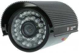 Камера відеонагляду ZX-860