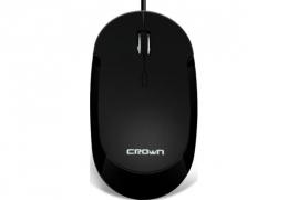 Миша Crown CMM-21 Silver