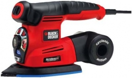 Шліфмашина Black&Decker KA280K-QS
