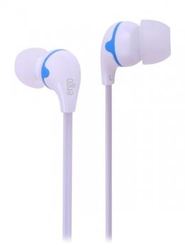 Навушники Ergo VT-101 White