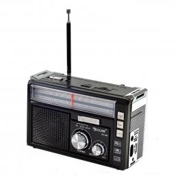 Радіо Golon RX-382 Black