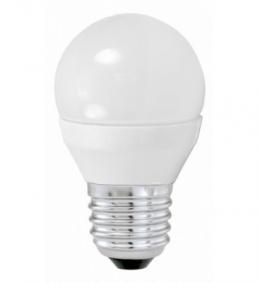 Світлодіодна лампочка Lebron G45 6W Е27 4100K 480Lm