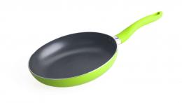 Сковорода Con Brio CB-2014 Green