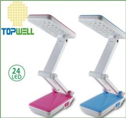 Лампа настільна TOPWELL LED Portable