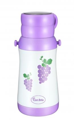 Термос Con Brio CB-341 Violet