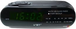 Радіо-годинник VST 906-2